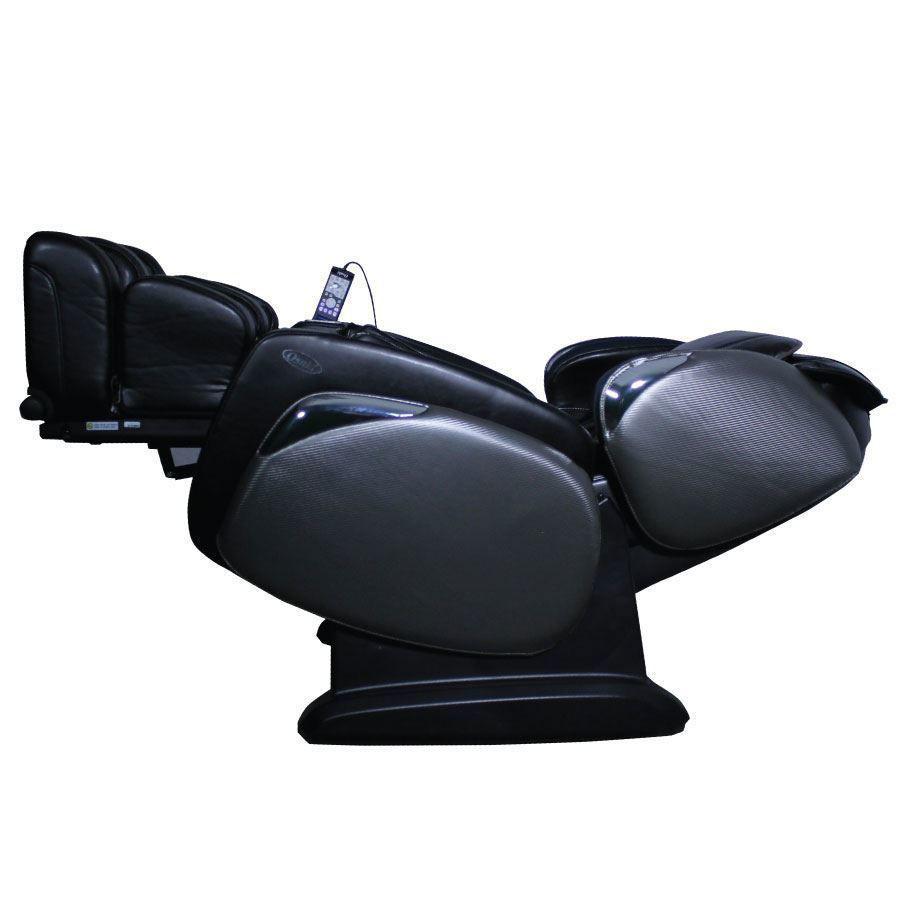 Black  Osaki OS 4000 CS MASSAGE CHAIR