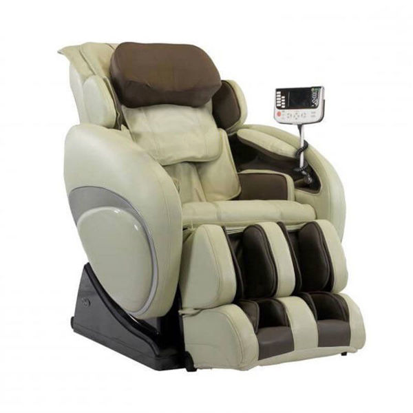 CREAM OSAKI 4S-4000T MASSAGE CHAIR