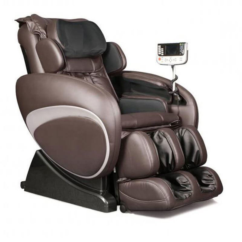 BROWN OSAKI 4S-4000T MASSAGE CHAIR