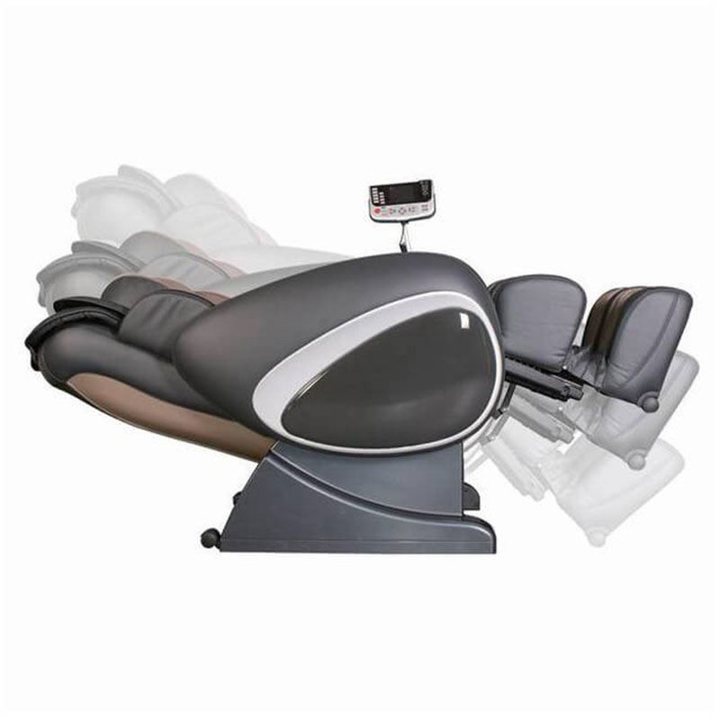 BLACK OSAKI 4S-4000T MASSAGE CHAIR