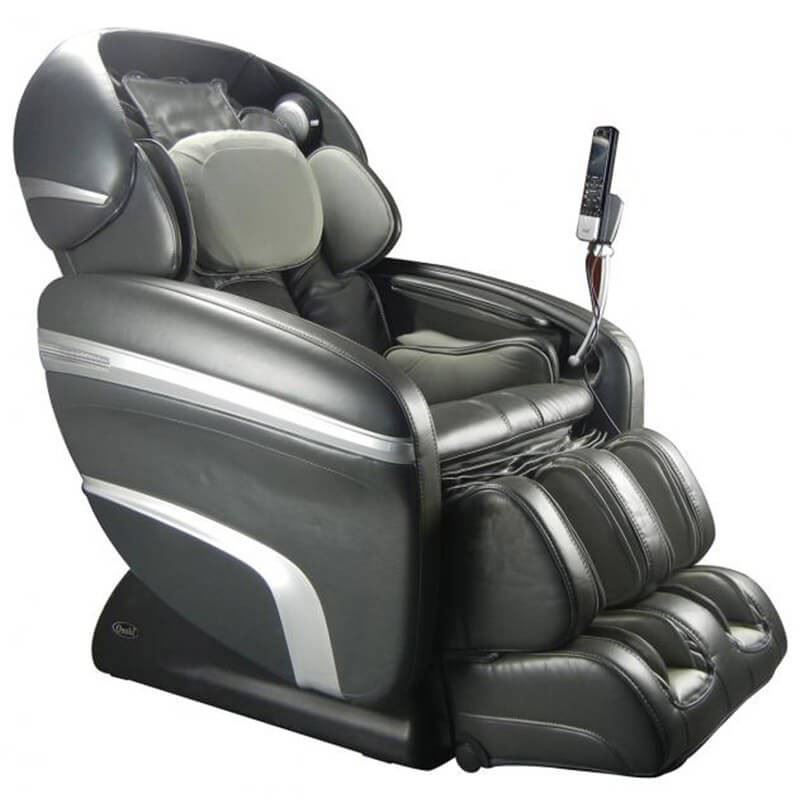 CHARCOAL OS-7200CR OSAKI MASSAGE CHAIR