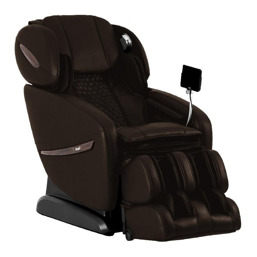 Osaki OS-Pro Alpina Massage Chair Brown