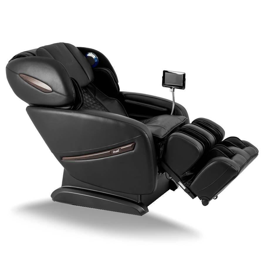 Osaki OS-Pro Alpina Massage Chair Black