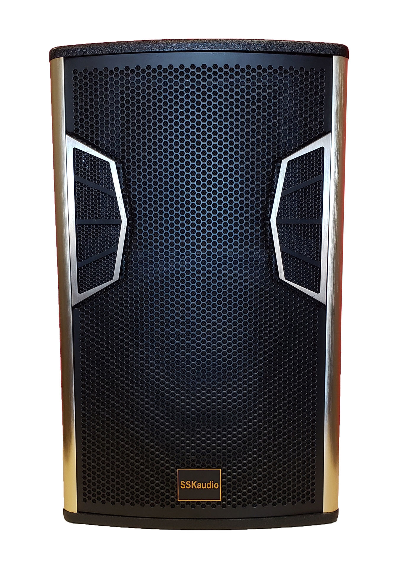 Picture of SSKaudio LSX-10 2600 Watt 3 Way Karaoke Speaker