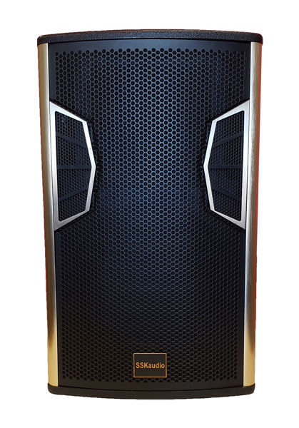 Hình ảnh SSKaudio LSX-10 2600 Watt 3 Way Karaoke Speaker