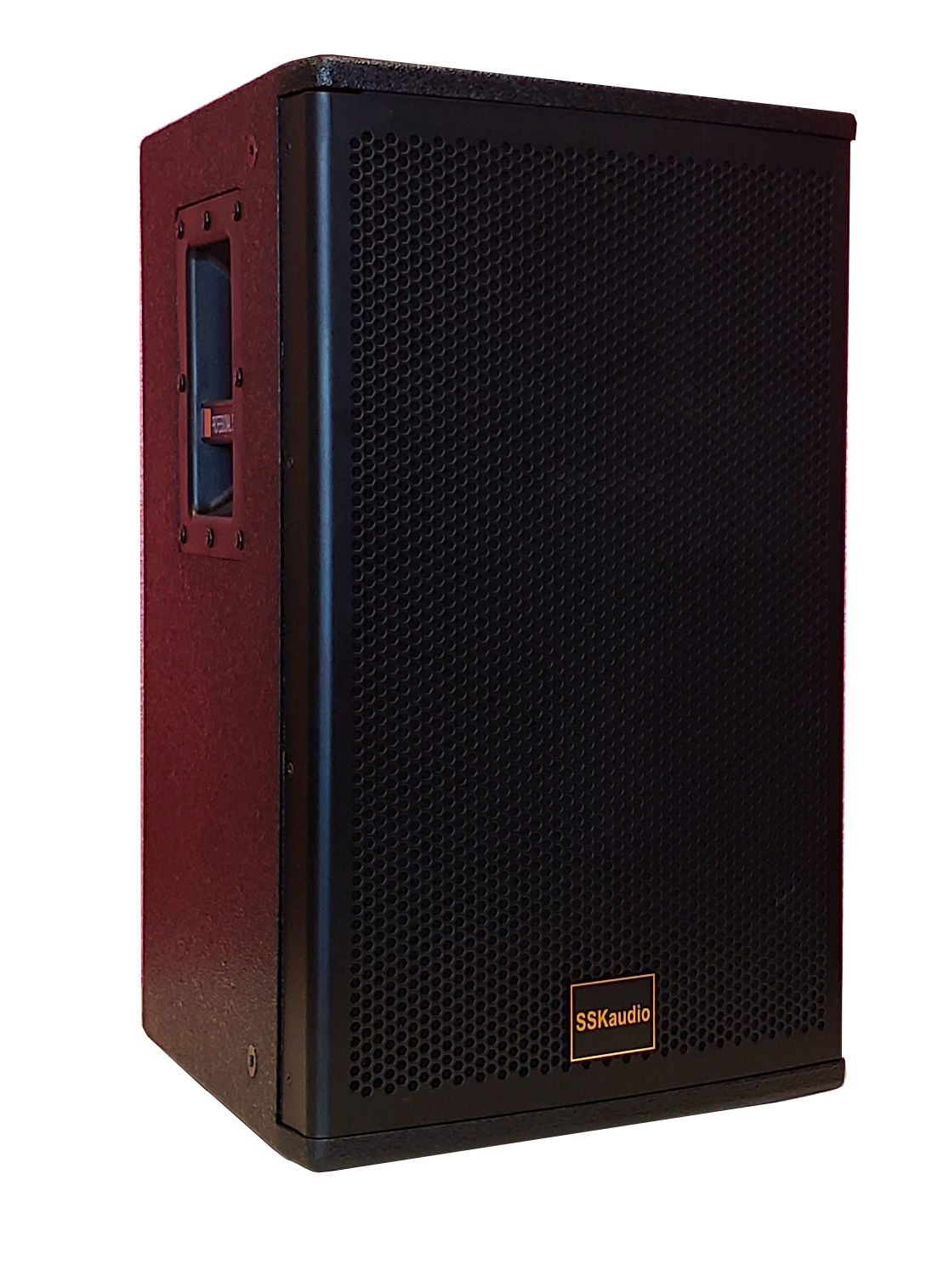 Picture of SSKaudio LS-10 2000 Watt 3 Way Karaoke Speaker