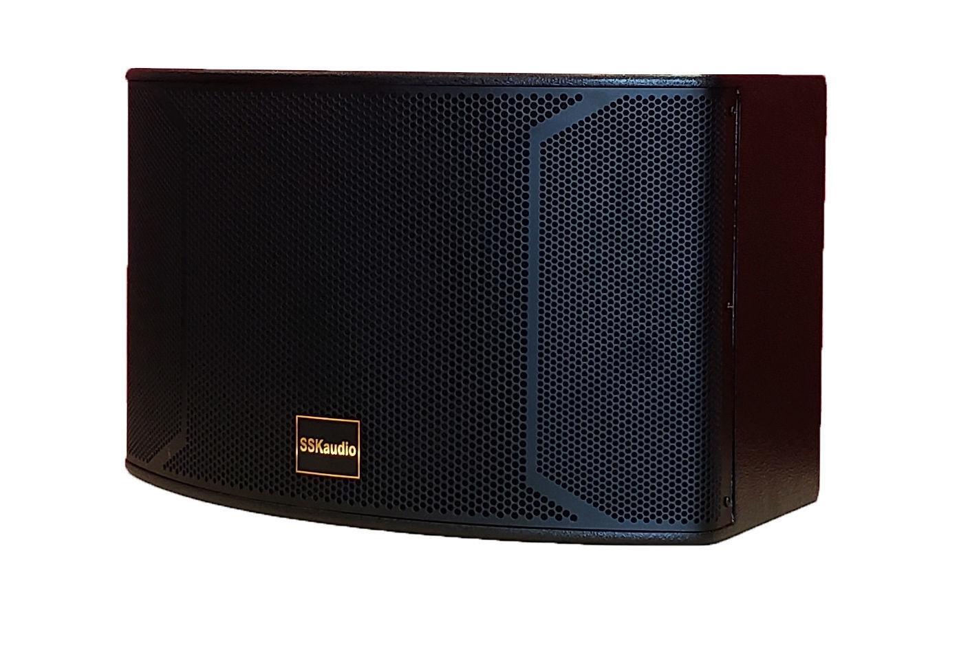 Hình ảnh SSKaudio K-12 2000 Watt 3 Way Karaoke Speaker