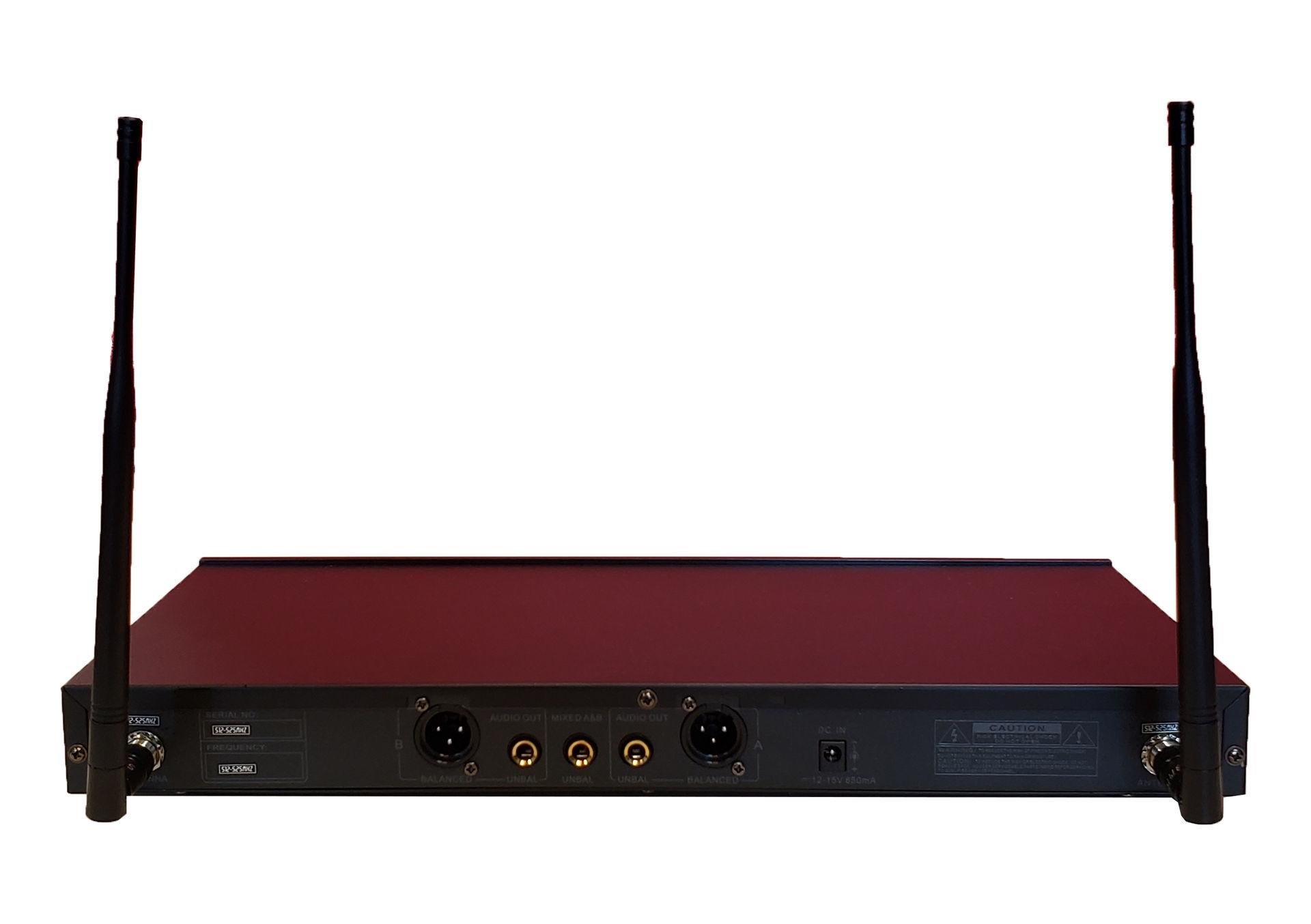Picture of SSKaudio SSK-88 UHF Diversity Wireless Microphone