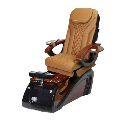 Hình ảnh Alessi Pedicure Spa Chair