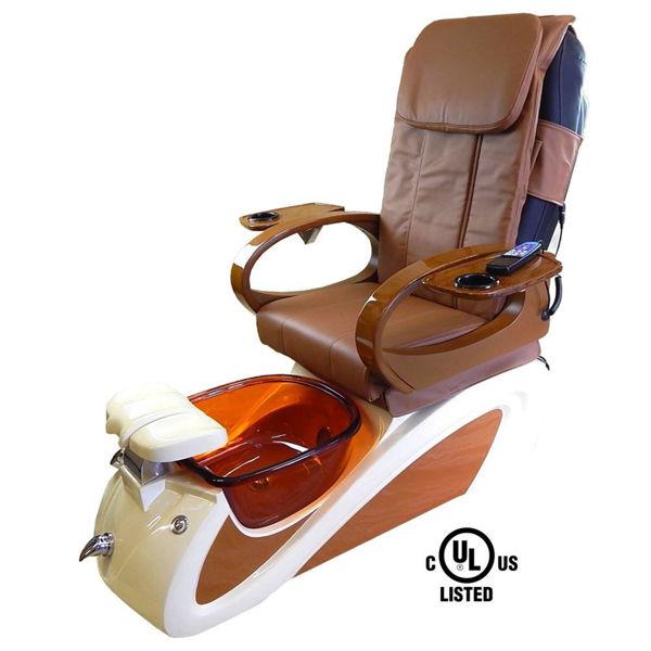 Picture of Alessia Pedicure Spa Chair
