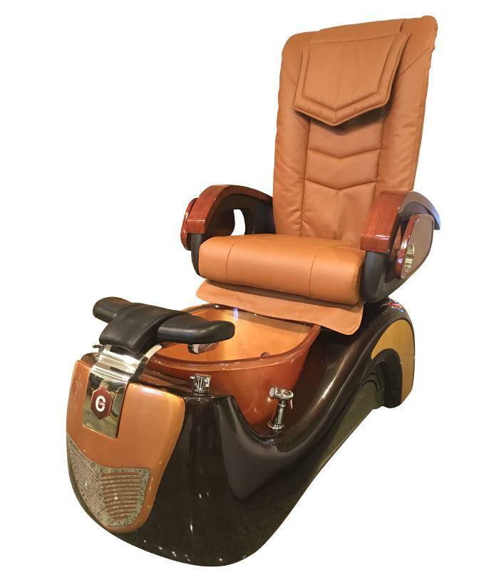 Hình ảnh Celio Pedicure Spa Chair 2