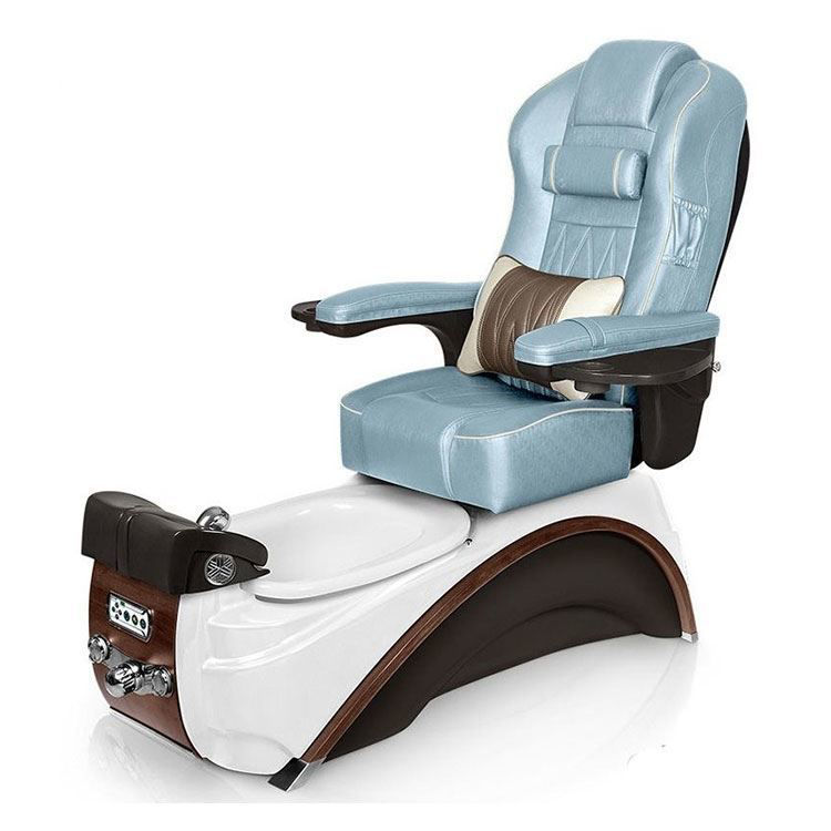 Hình ảnh Elite Spa Pedicure Chair