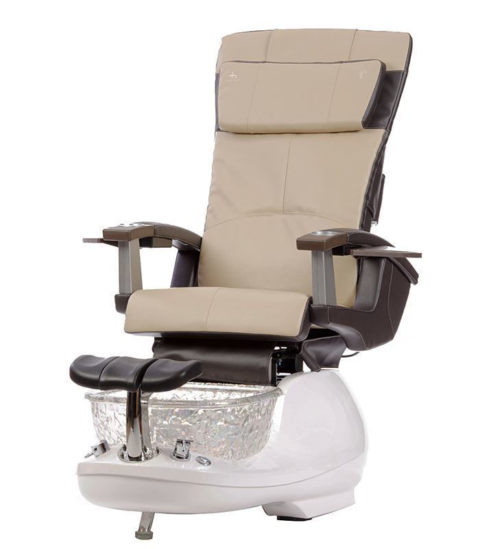 Picture of Gspa F Human Touch Pedicure Spa Chair