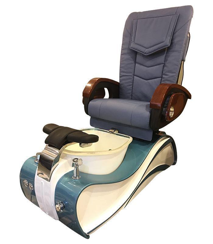 Hình ảnh Gullo Pedicure Spa Chair