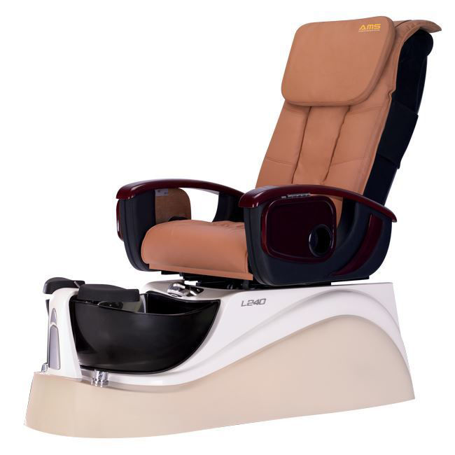 Picture of L240 Pedicure Spa Chair