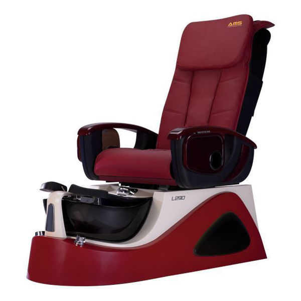 Hình ảnh L290 Pedicure Spa Chair