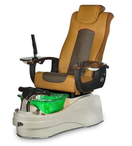 Picture of La Tulip 2 Pedicure Chair
