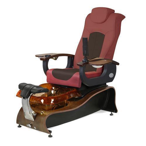 Picture of La Violette Pedicure Chair