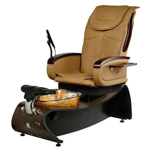 Picture of Lavender Pedicure Chair