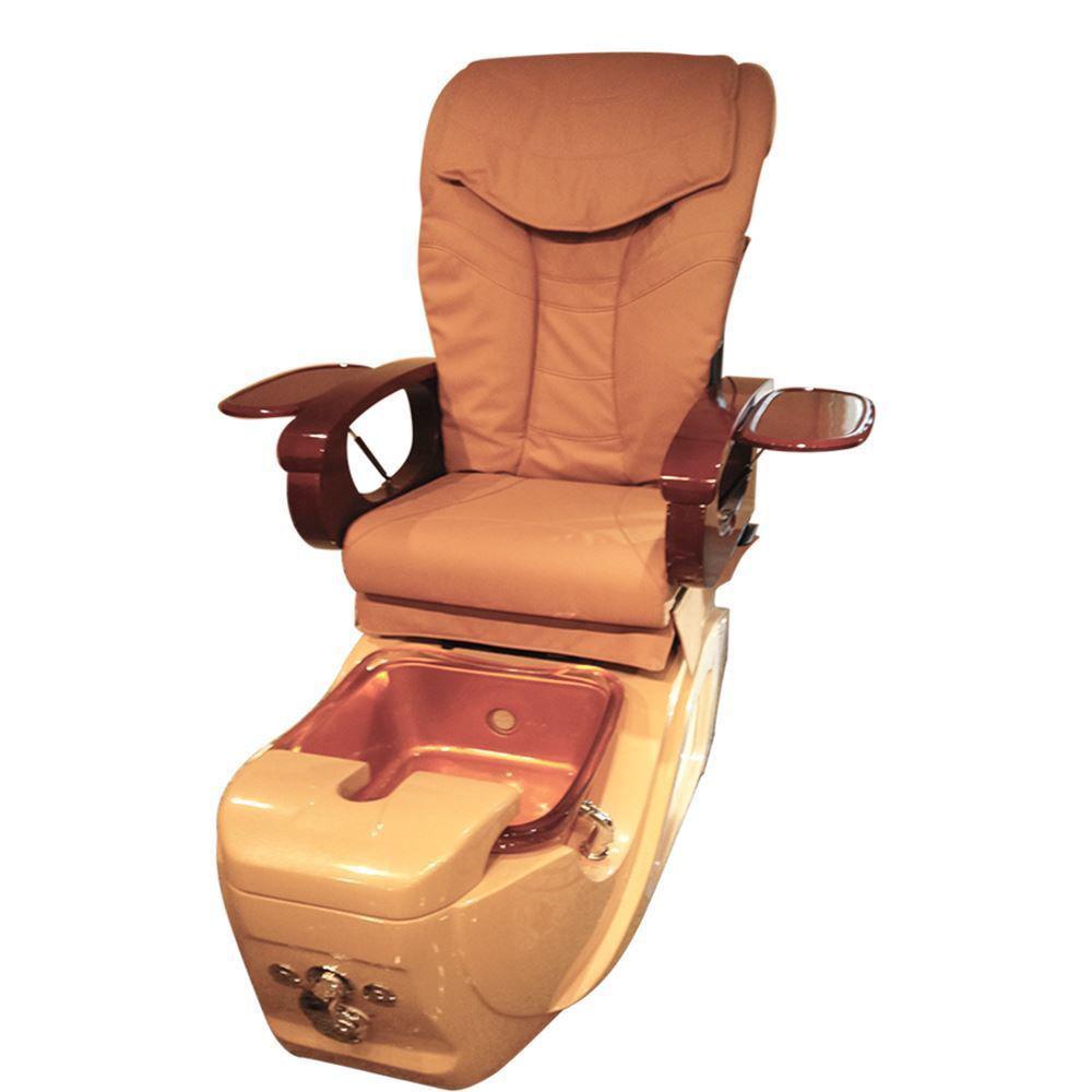 Hình ảnh Luxe SE Pedicure Spa Chair