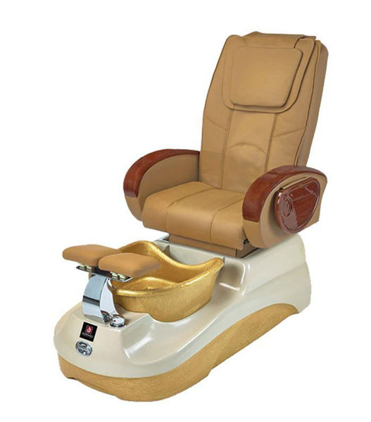 Picture of NoVo Pedicure Spa Chair