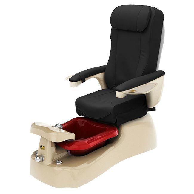 Hình ảnh Q Spa Pedicure Chair