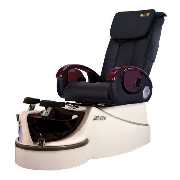 Hình ảnh Z470 Pedicure Spa Chair