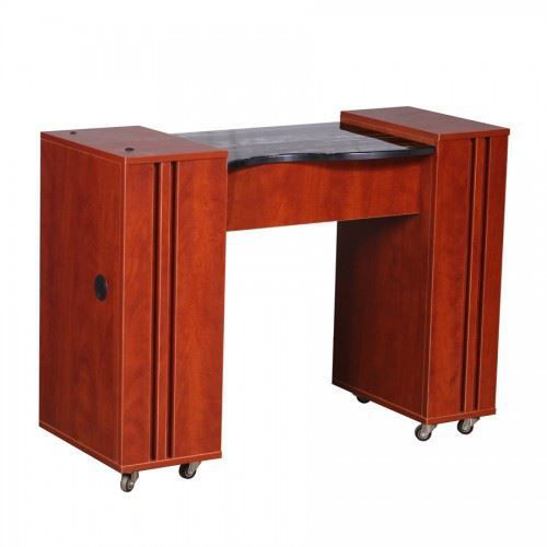 Picture of ADELLE Half Marble Manicure Table