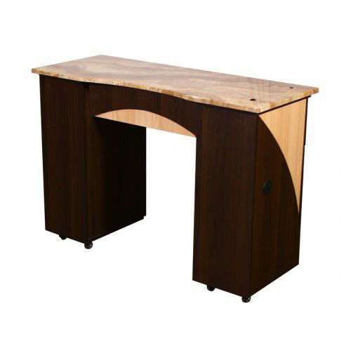 Picture of EDITA Full Marble Manicure Table