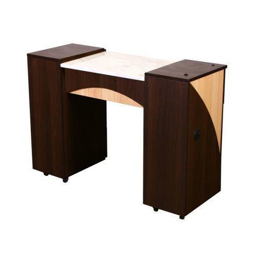 Hình ảnh EDITA Half Marble Manicure Table