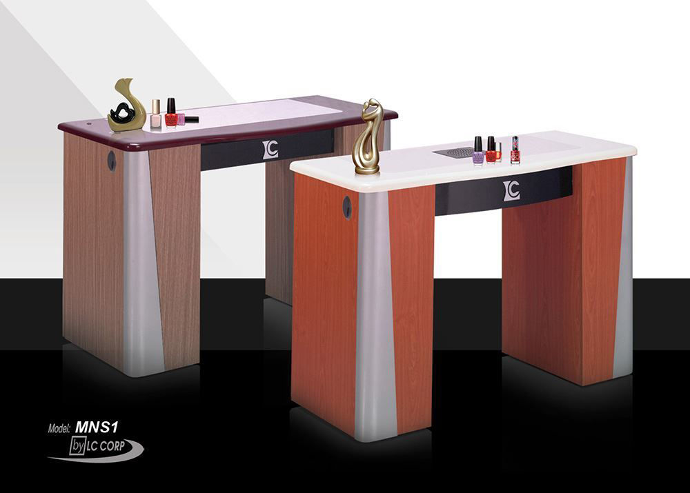 Picture of MNS1 Manicure Table