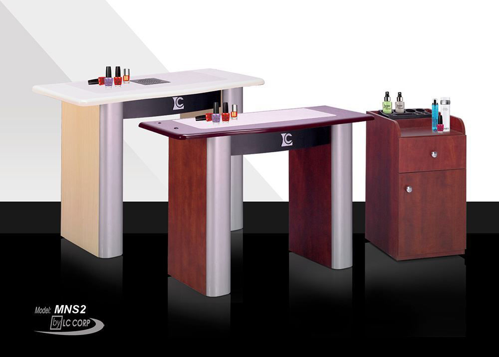 Picture of MNS2 Manicure Table