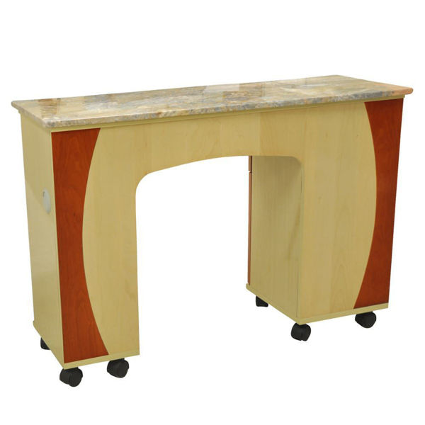 Picture of MOLINE Manicure Table