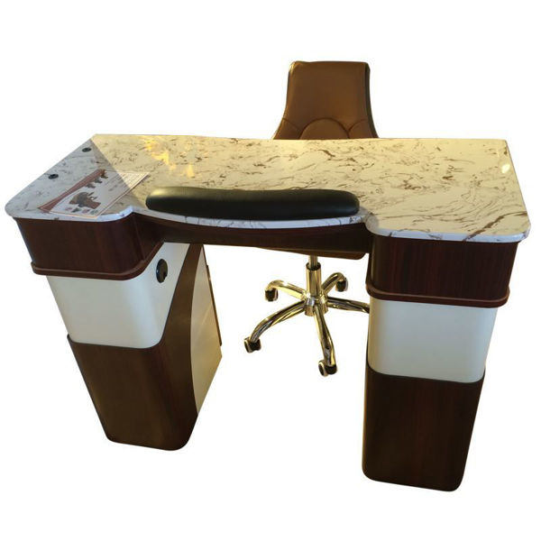 Picture of SD Manicure Table