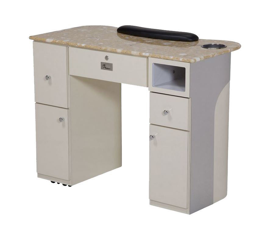 Picture of T105 Manicure Table