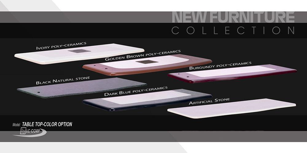 Hình ảnh ZN4B Manicure Table