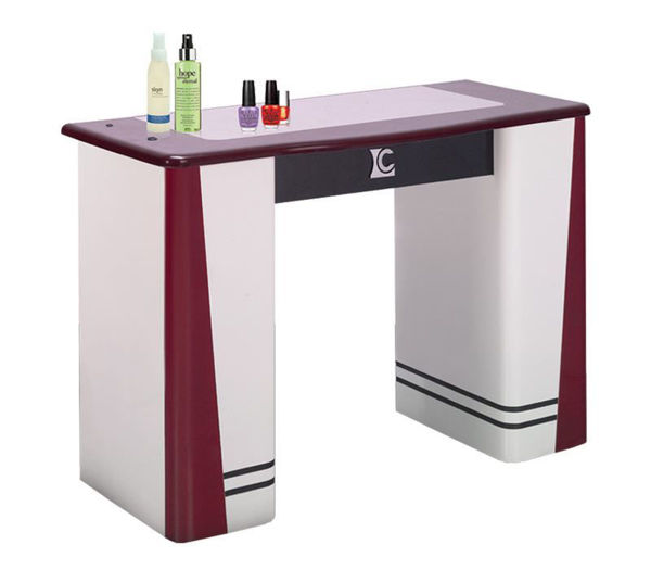 Picture of ZN6 Manicure Table