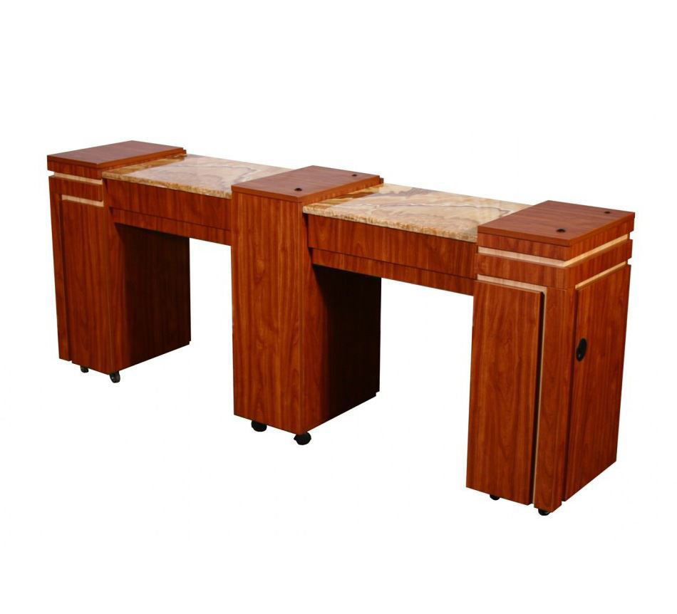 Picture of CARINA Double Manicure Table