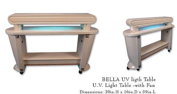 Hình ảnh BELLA UV Dryer Station