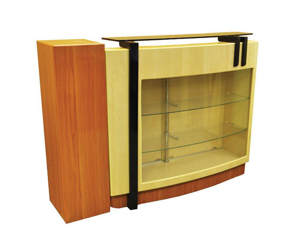Picture of MOLINE Reception Desk