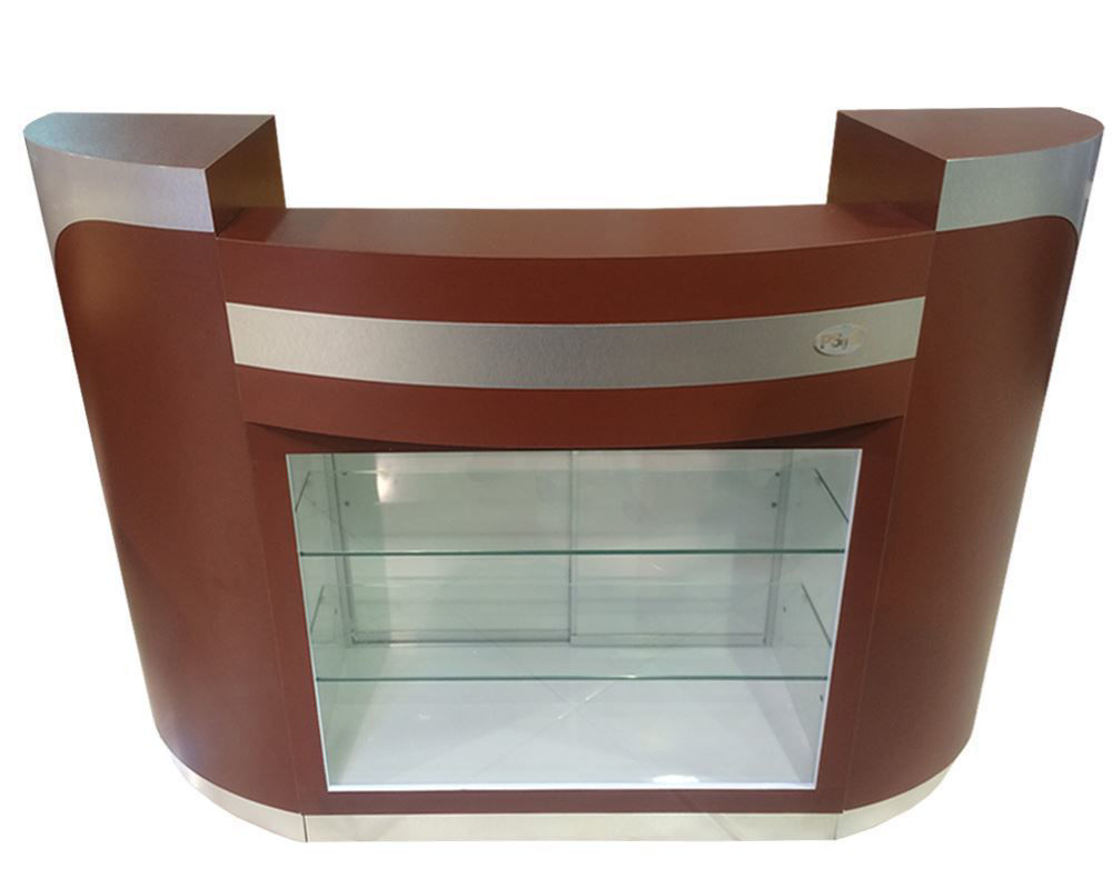 Picture of Reception Desk C209