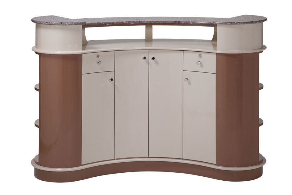 Picture of Reception Desk C211PU