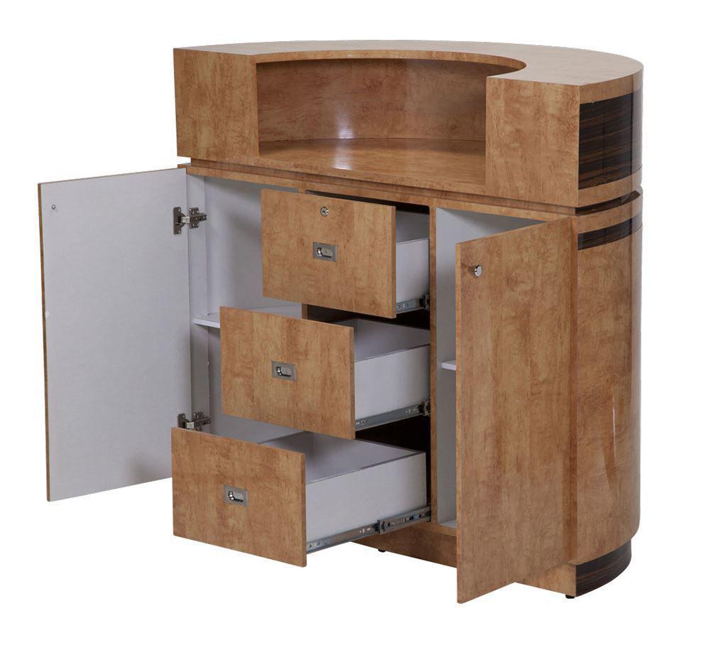 Picture of Reception Desk C48
