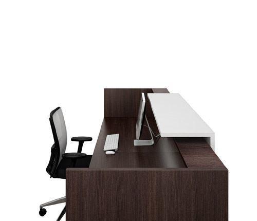 Hình ảnh Reception Desk OC3A
