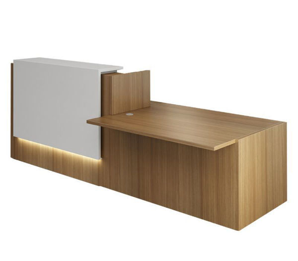 Hình ảnh Reception Desk OC3C