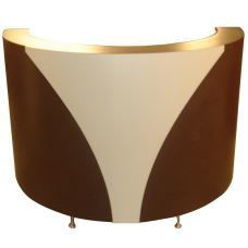 Picture of Reception Desk RD9700