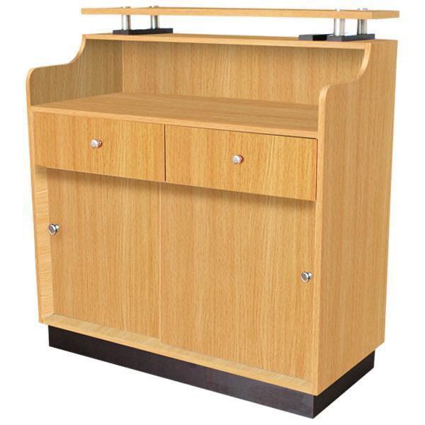 Picture of Reception Desk VL200