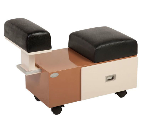 Picture of PSA Pedi cart