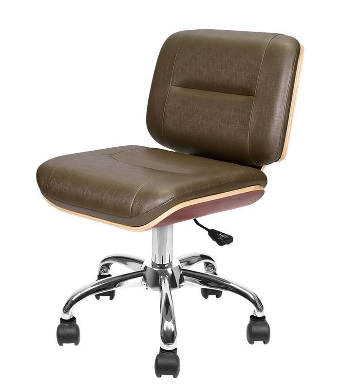Picture of LXWOOD Pedicure Technician Stool