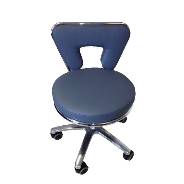 Picture of Pedicure Stool TS001
